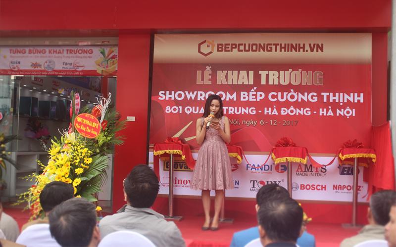 Địa chỉ bán bếp từ Munchen tại KĐT Văn Phú