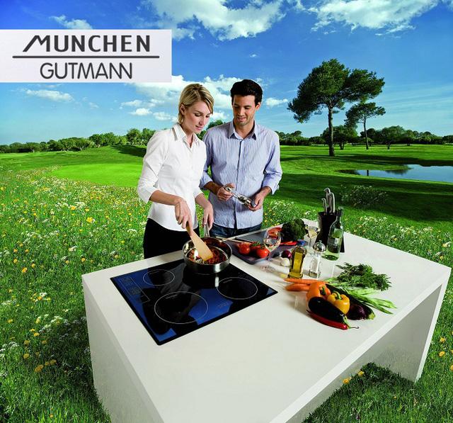 Giới thiệu địa chỉ bán bếp từ Munchen giá rẻ nhất
