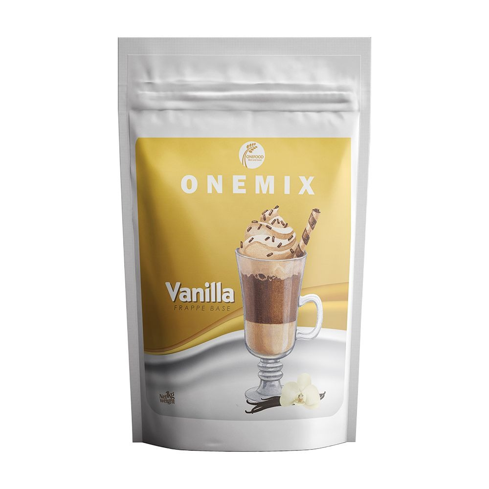 Bột Mix Vani Onefood 1.0kg