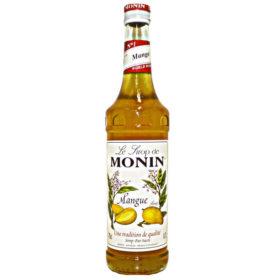 MONIN Sirô Xoài – chai 70CL