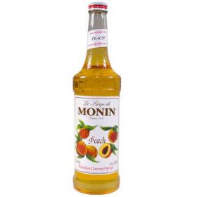 MONIN Sirô Đào hiệu – chai 70CL