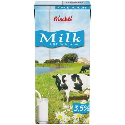 Sữa tươi nguyên kem Frischli 1Lit