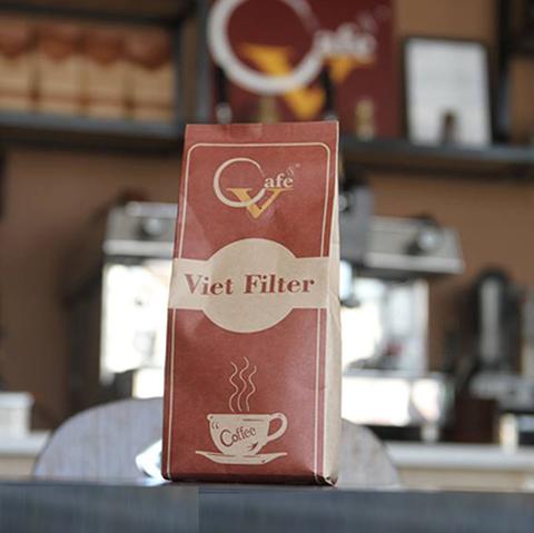 Cafe bột Viet Fillter