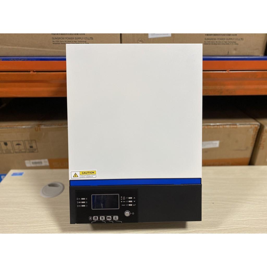 Máy inverter độc lập Voltronic 5kW - AXPERT VM III 5000-48 - Hàng chính hãng
