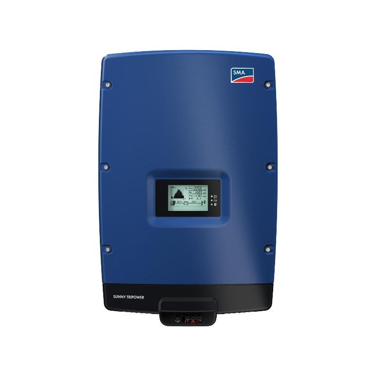 Inverter hoà lưới năng lượng mặt trời SMA SUNNY TRIPOWER 5kw-3pha