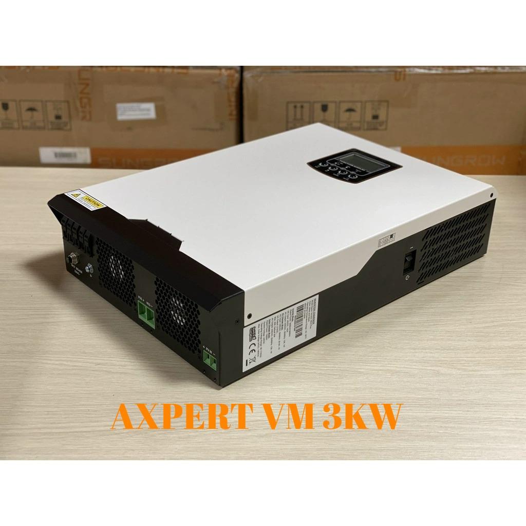 Máy inverter độc lập Voltronic 3kW- AXPERT VM PLUS 3000-24 - Hàng chính hãng