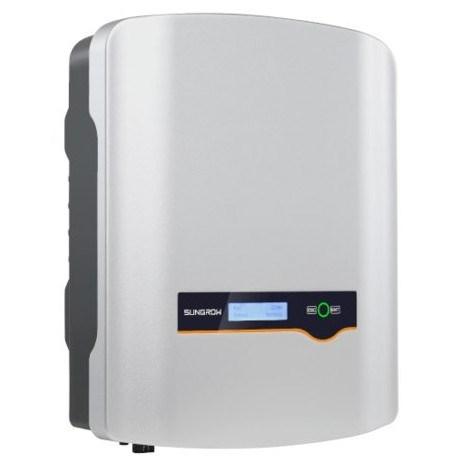 Máy inverter hòa lưới SUNGROW 3KW - SG3K-S - Hàng chính hãng
