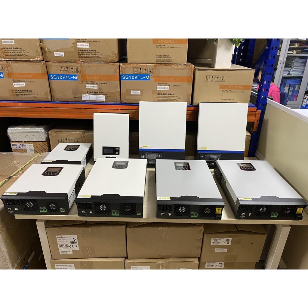Máy inverter độc lập Voltronic VM II 3kW - AXPERT VM II 3000-24- Hàng chính hãng
