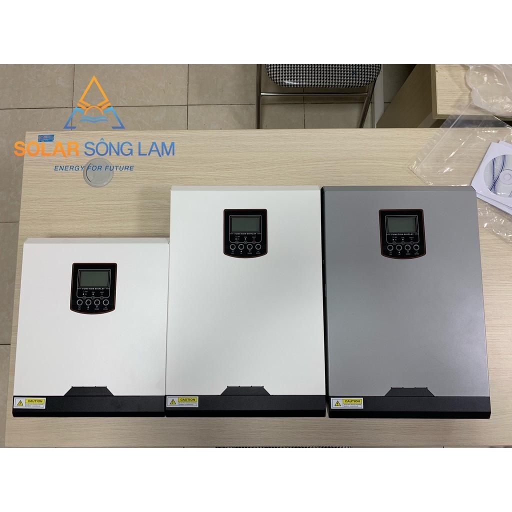 Máy inverter độc lập Voltronic 3kW- VM 3000-24 - Hàng chính hãng
