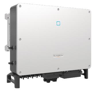 Máy Inverter hòa lưới SUNGROW 33KW bao gồm WiFi - SG33CX - Hàng chính hãng