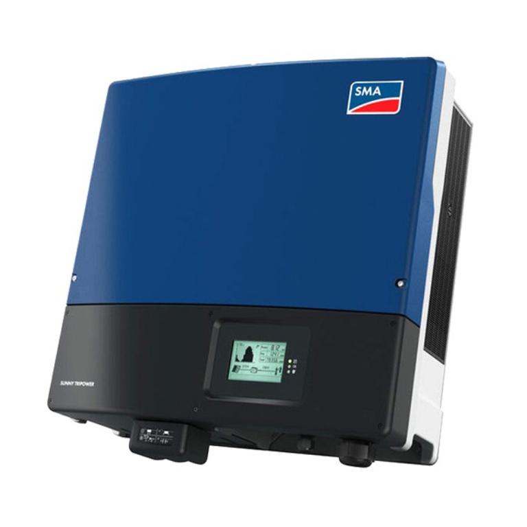 Inverter hoà lưới năng lượng mặt trời SMA SUNNY TRIPOWER 20KW-3PHA