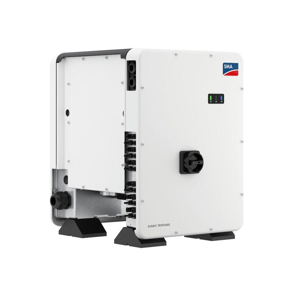 Inverter hòa lưới SMA SUNNY TRIPOWER CORE1-  50kW-3pha
