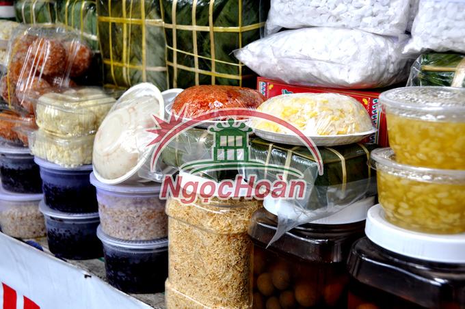 Dac san Mien BacChuẩn Miền Bắc ra đời nhằm mang đến những bữa cơm ngon cho những người Bắc đi xa