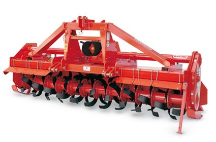 MODEL G (200 - 320HP)