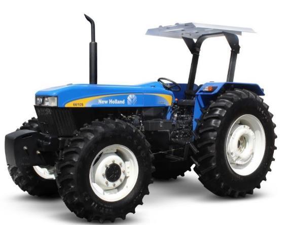 6610S (90HP)