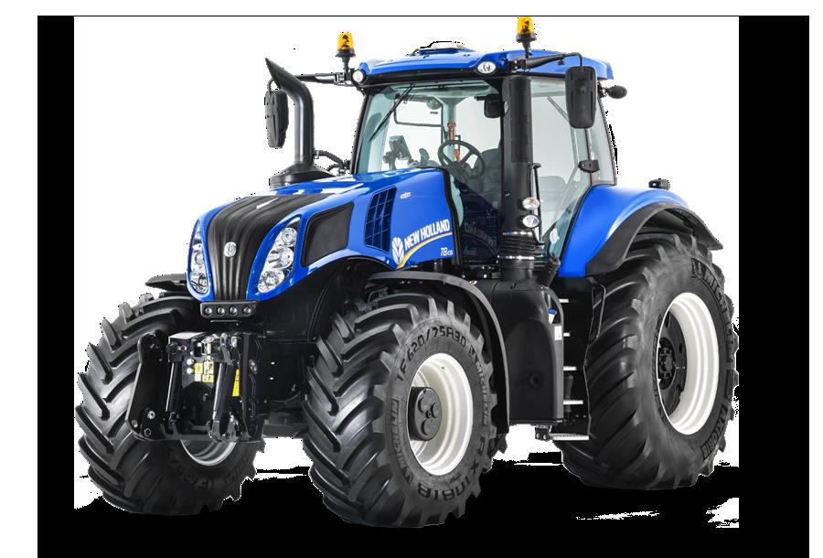 T8 SERIES (280 - 380HP)