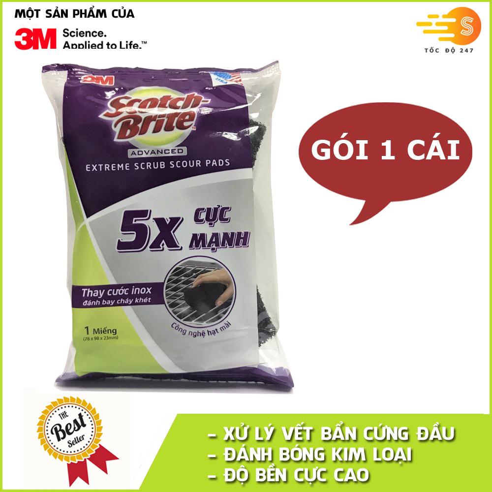 mieng-cuoc-co-rua-5x-cuc-manh-thay-cuoc-inox-scotch-brite-3m-cr-5x