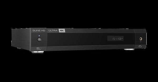 Đầu Dune HD Ultra 4K, Đầu phát 4K cao cấp nhất của Dune - Audio Hitech