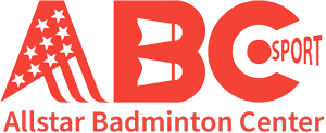 ABC Sport - Allstar Badminton Center