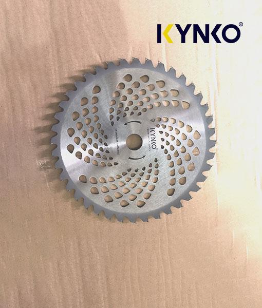 LƯỠI CẮT CỎ TRÒN KYNKO-255MM