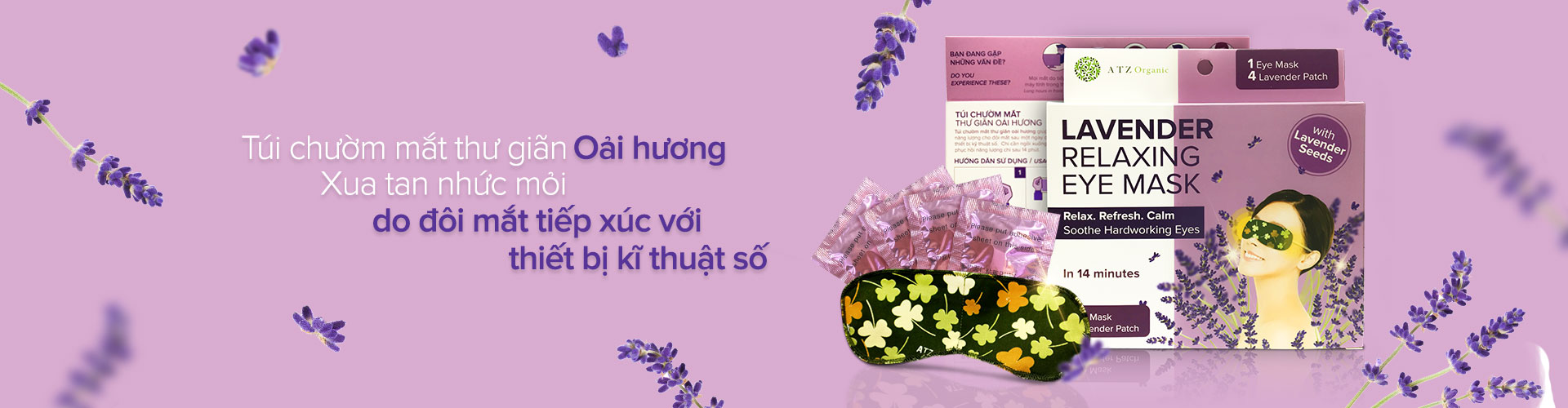 DÒNG MẬT ONG HONEY & SPICES