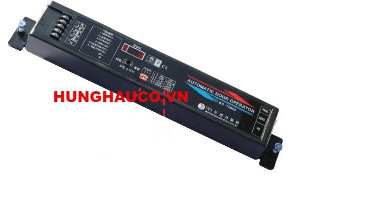 Controller cửa tự động Woosung F150