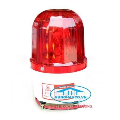 đèn báo (đèn nháy, đèn chớp) 220v, 24v