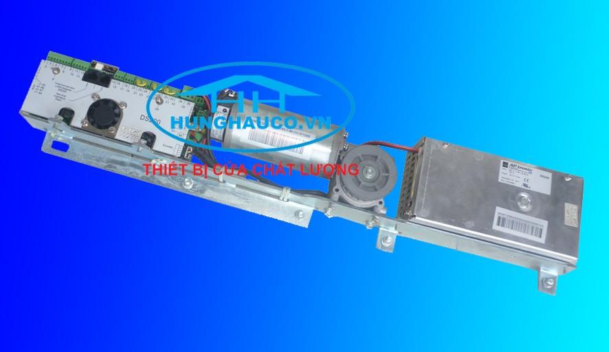 BỘ Motor + Controller  Dorma Es200 Easy, Dorma Es200