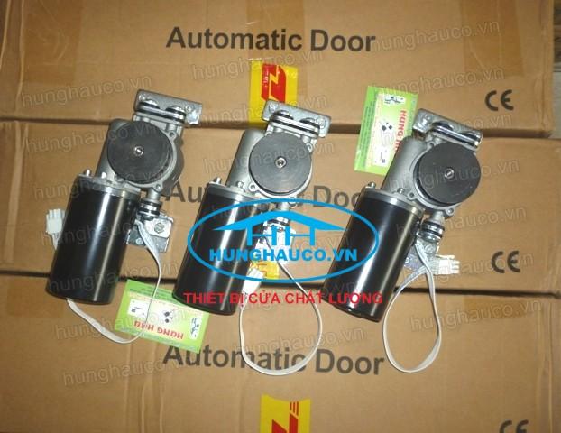 Motor cửa tự động BLDC tròn 40W