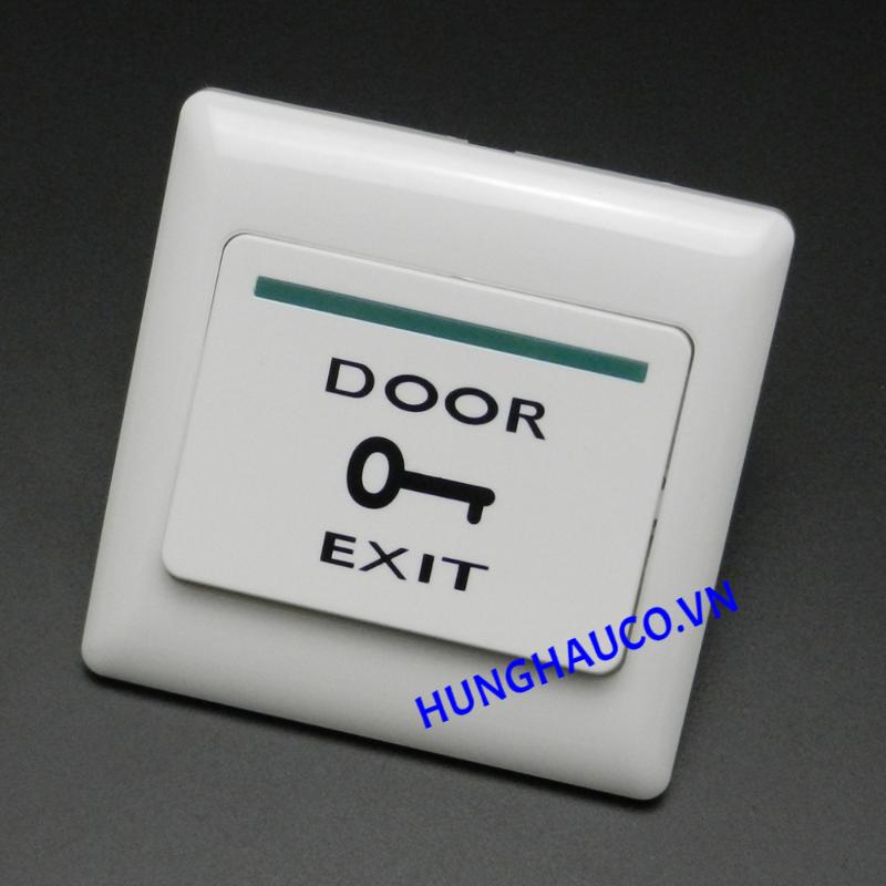 nút nhấn mở cửa 1 nút