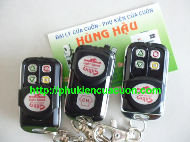 Remote CH Đen (V6) - đài loan