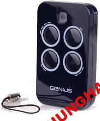 Remote cửa cổng Genius