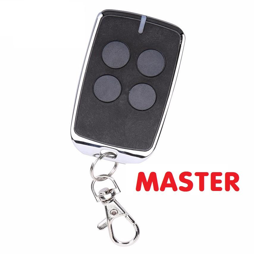 Remote cửa cổng Master