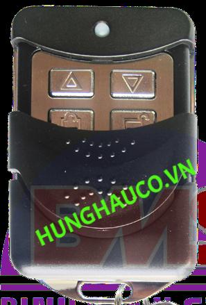 Remote cửa cuốn Newmatic -350mhz