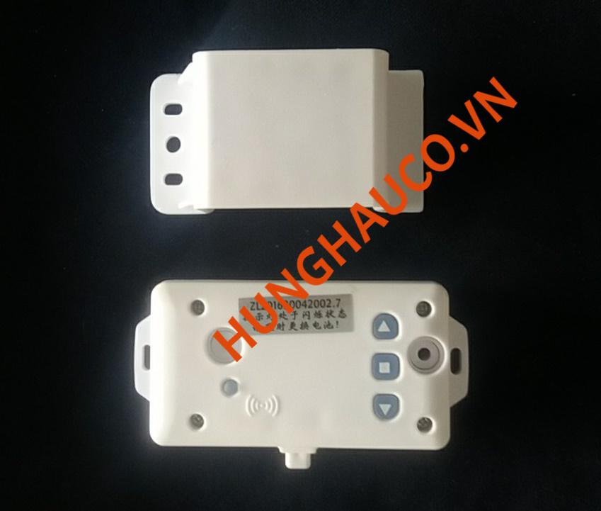 tự dừng (chống xô) đa năng 433 mhz (KTN , HG, JG208, FX, TC, Tec)