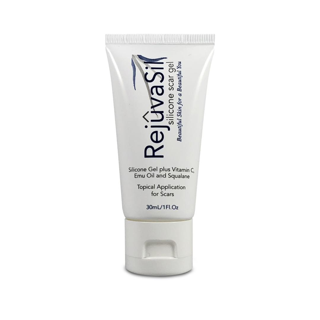 RejuvaSil® Silicone Scar Gel 30 mL