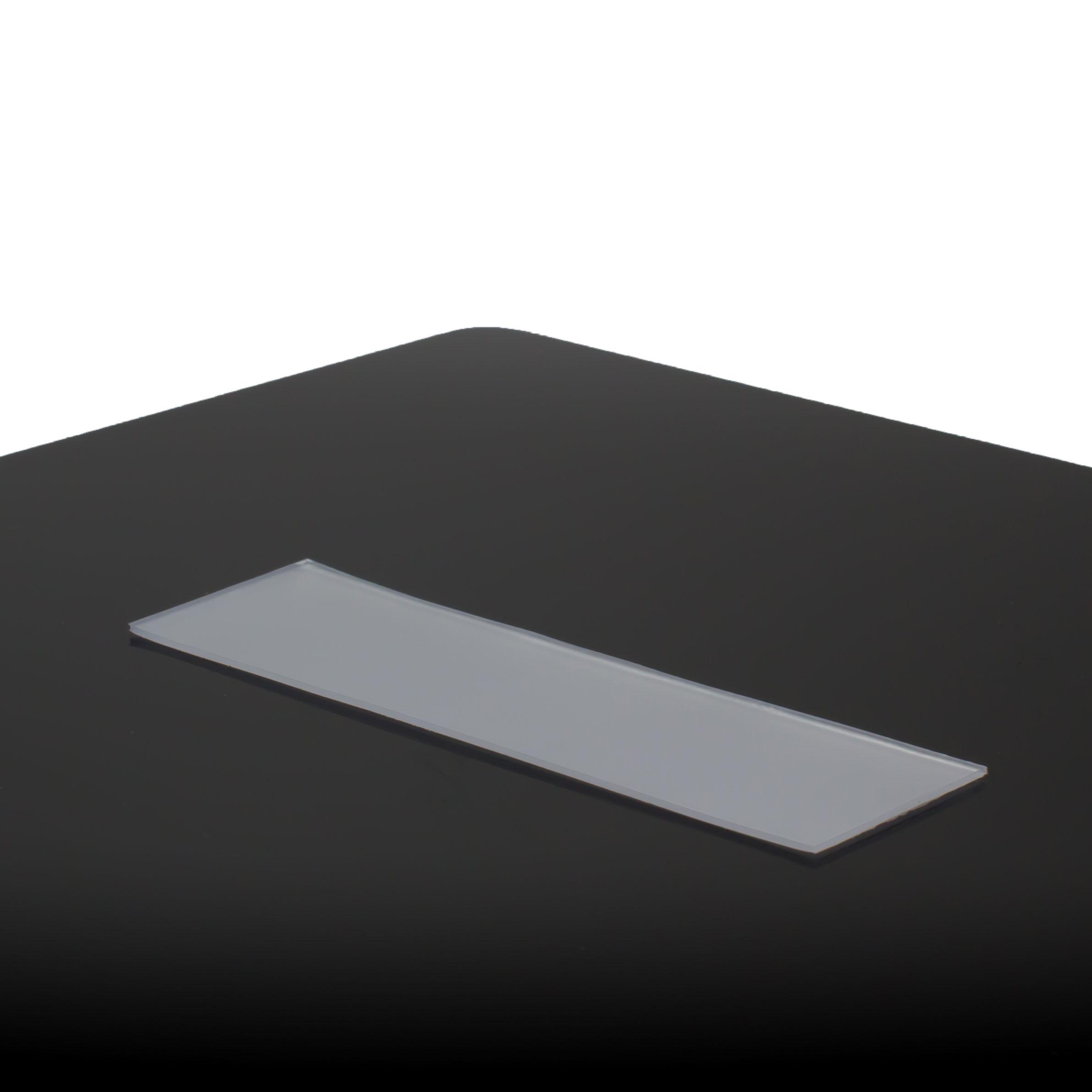 Scar Fx® Silicone Scar Sheets 1.5″ x 5″ (3.75cm x 12.5cm)
