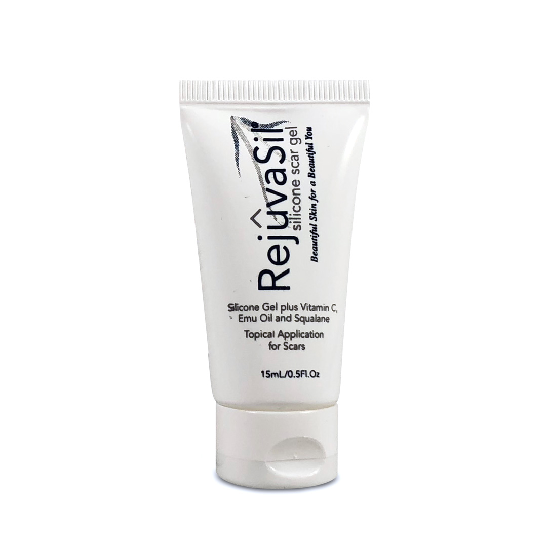 RejuvaSil® Silicone Scar Gel 15mL