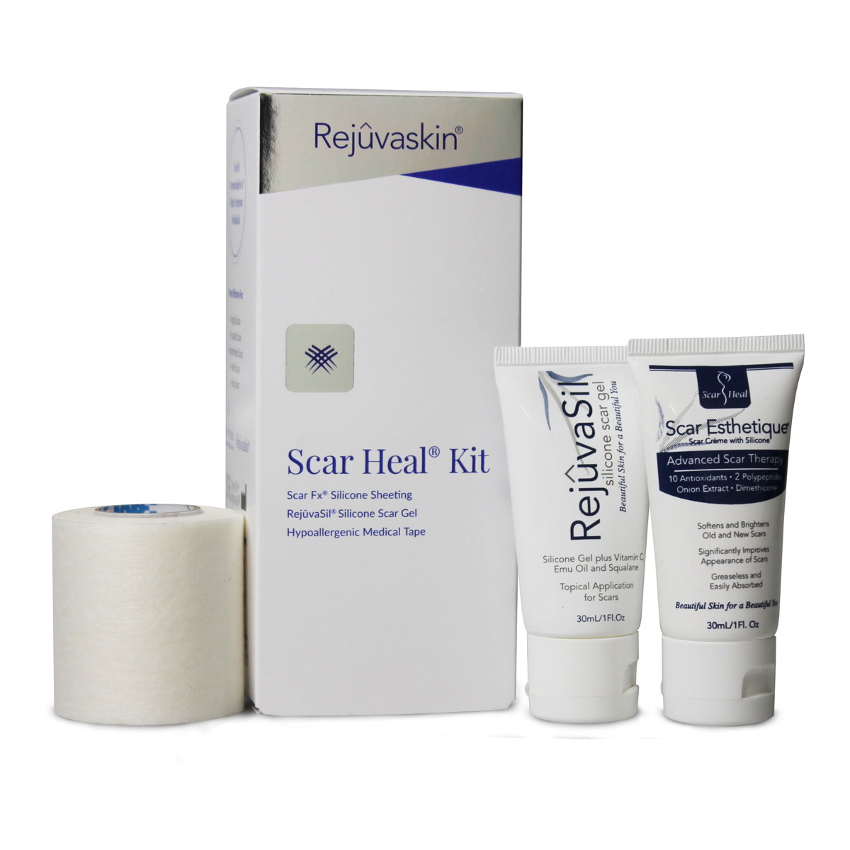 Scar Heal® Kit
