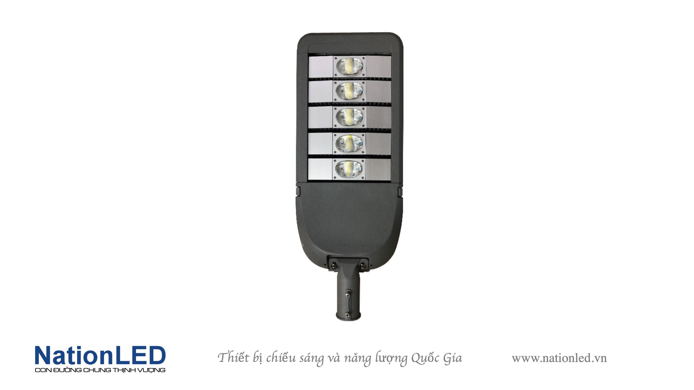 Đèn LED đường phố MD2COB 250W - OEM Philips
