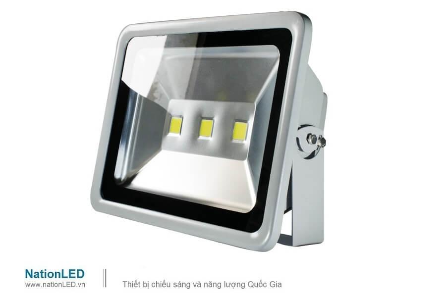 Đèn pha LED chip COB 150W - Classic