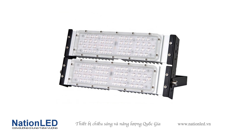 Đèn pha LED chip SMD 100W - Modul