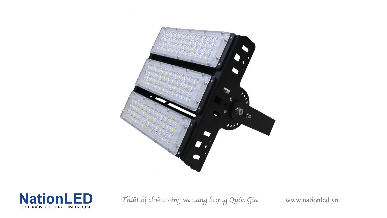 Đèn pha LED chip SMD 150W - Modul
