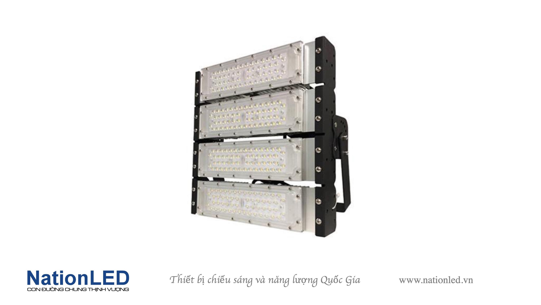 Đèn pha LED chip SMD 200W - Modul