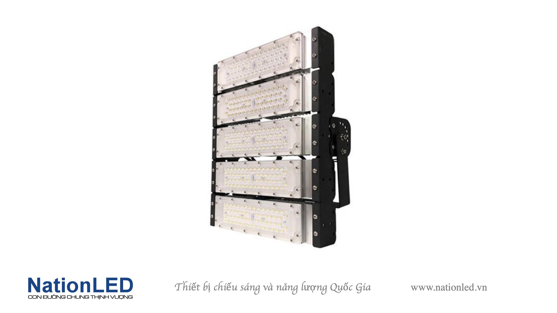 Đèn pha LED chip SMD 240W - Modul