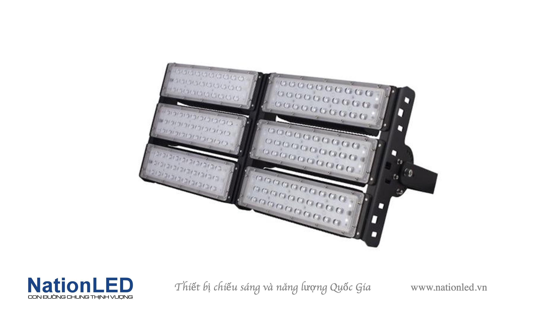 Đèn pha LED chip SMD 300W - Modul