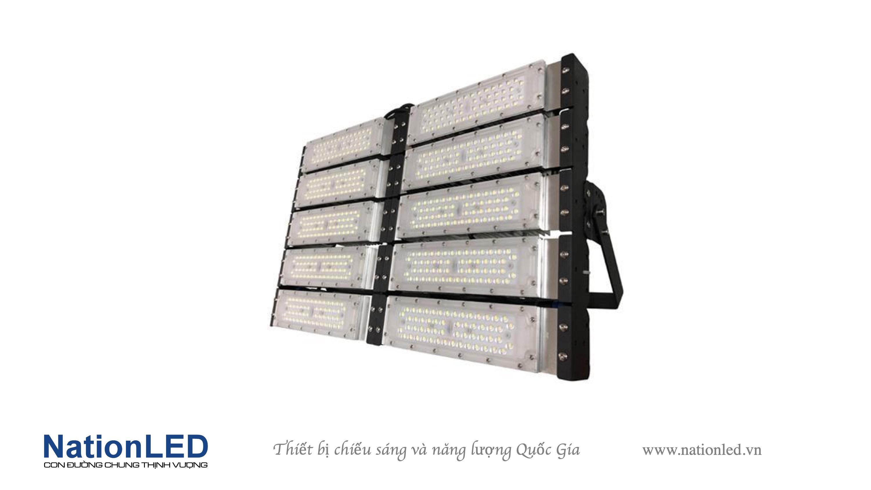 Đèn pha LED chip SMD 480W - Modul
