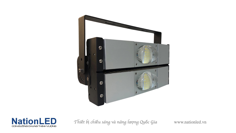 Đèn pha LED chip COB 100W - Modul