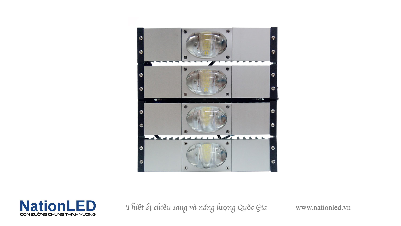 Đèn pha LED chip COB 200W - Modul
