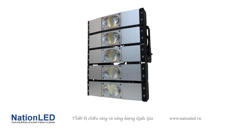 Đèn pha LED chip COB 240W - Modul